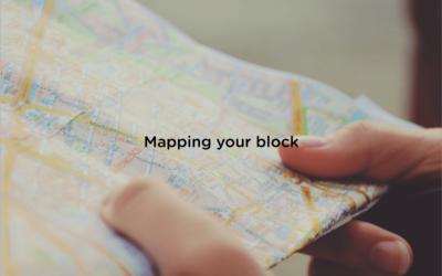 Mapping the Neighborhood