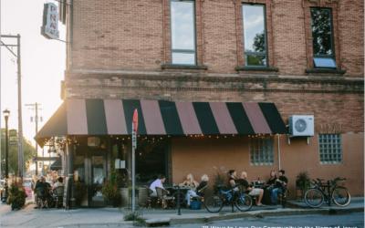 78 Reasons: a Missional Community Brainstorm