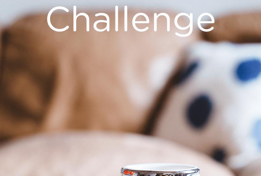 30 Day Hospitality Challenge