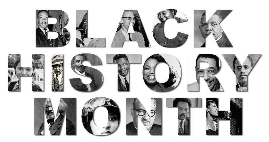 Black History Month Resources and Opportunities