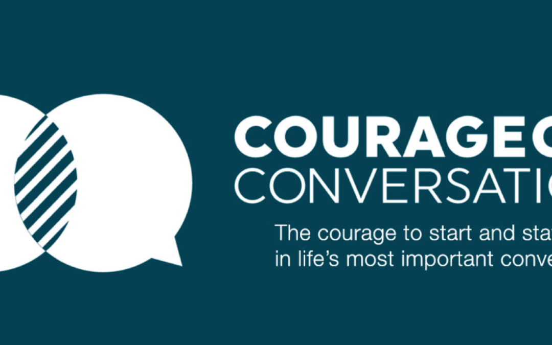 Tips for Having Courageous Conversations