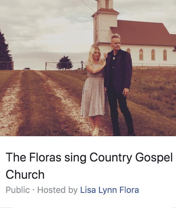 Flora Family Gospel Concert