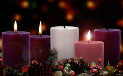 Advent Week 3 – The Candle of Joy