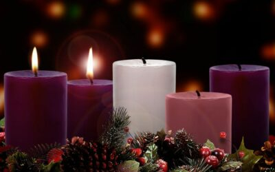 Advent Week 2 – The Candle Of Love