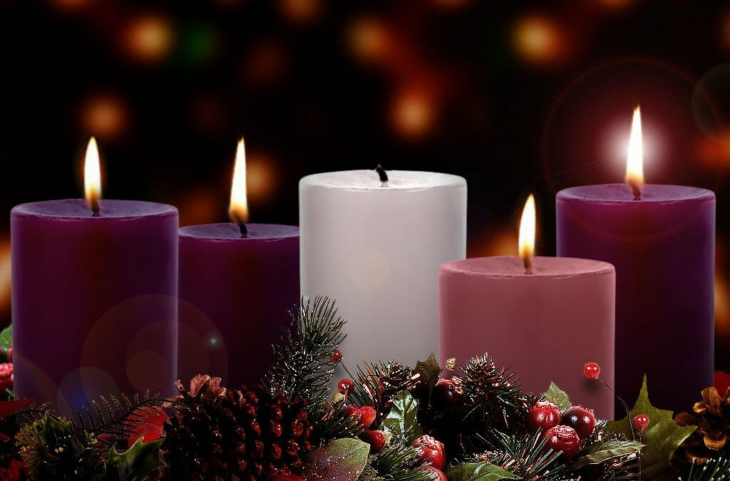 Advent Week 4 – The Candle of Peace