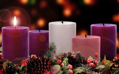 Advent Week 1 – The Candle of Hope