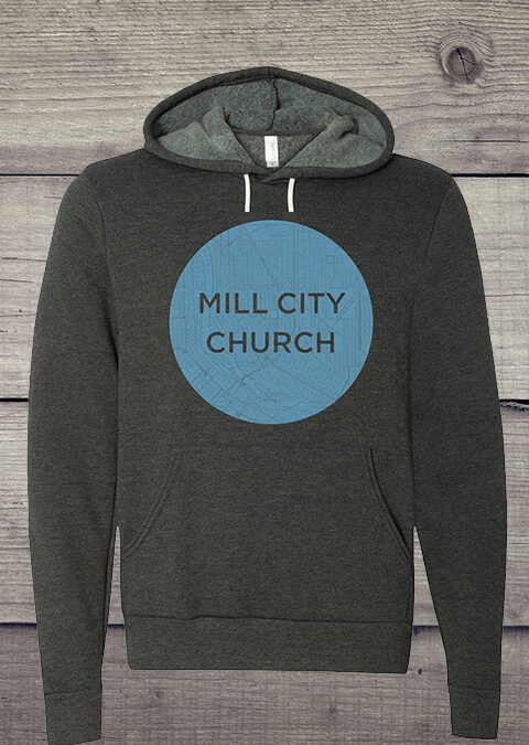 Mill City Merch