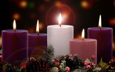 Christmas Eve – The Christ Candle